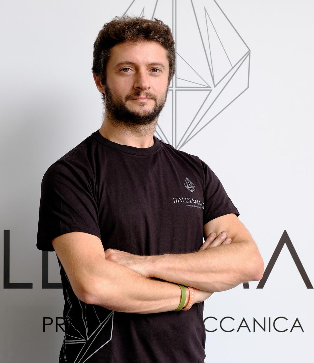 Davide Galbiati