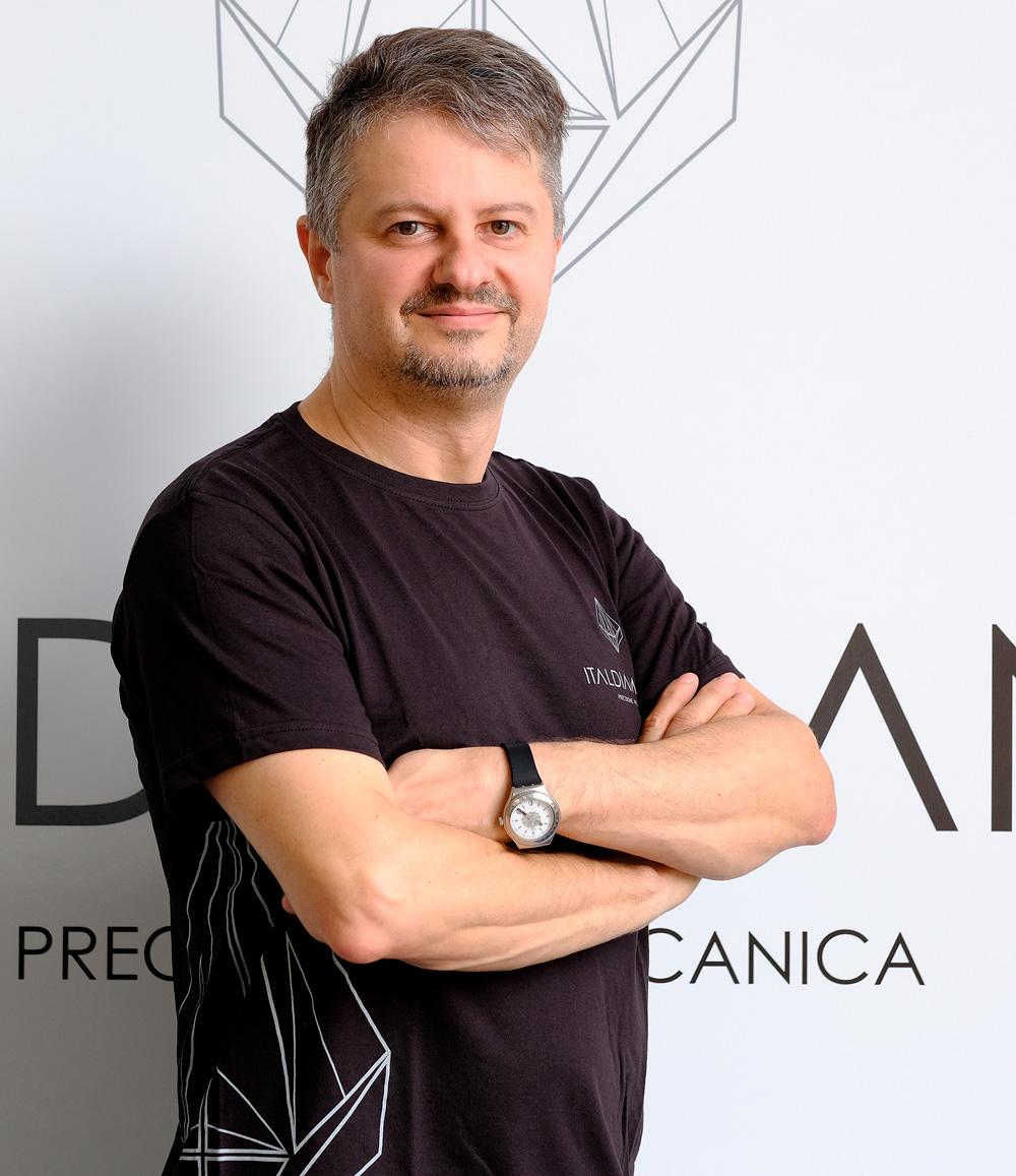 Massimo Galbiati